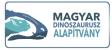 Magyar Dinoszaurusz-kutató Expedíció logo